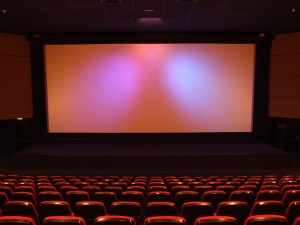 movie screen theatre