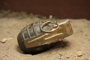 grenade grenades