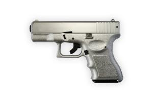 gun handgun small