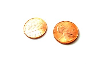 two cents 2