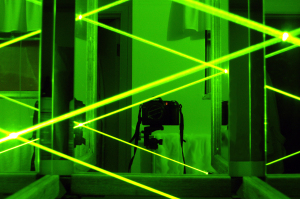laser lasers