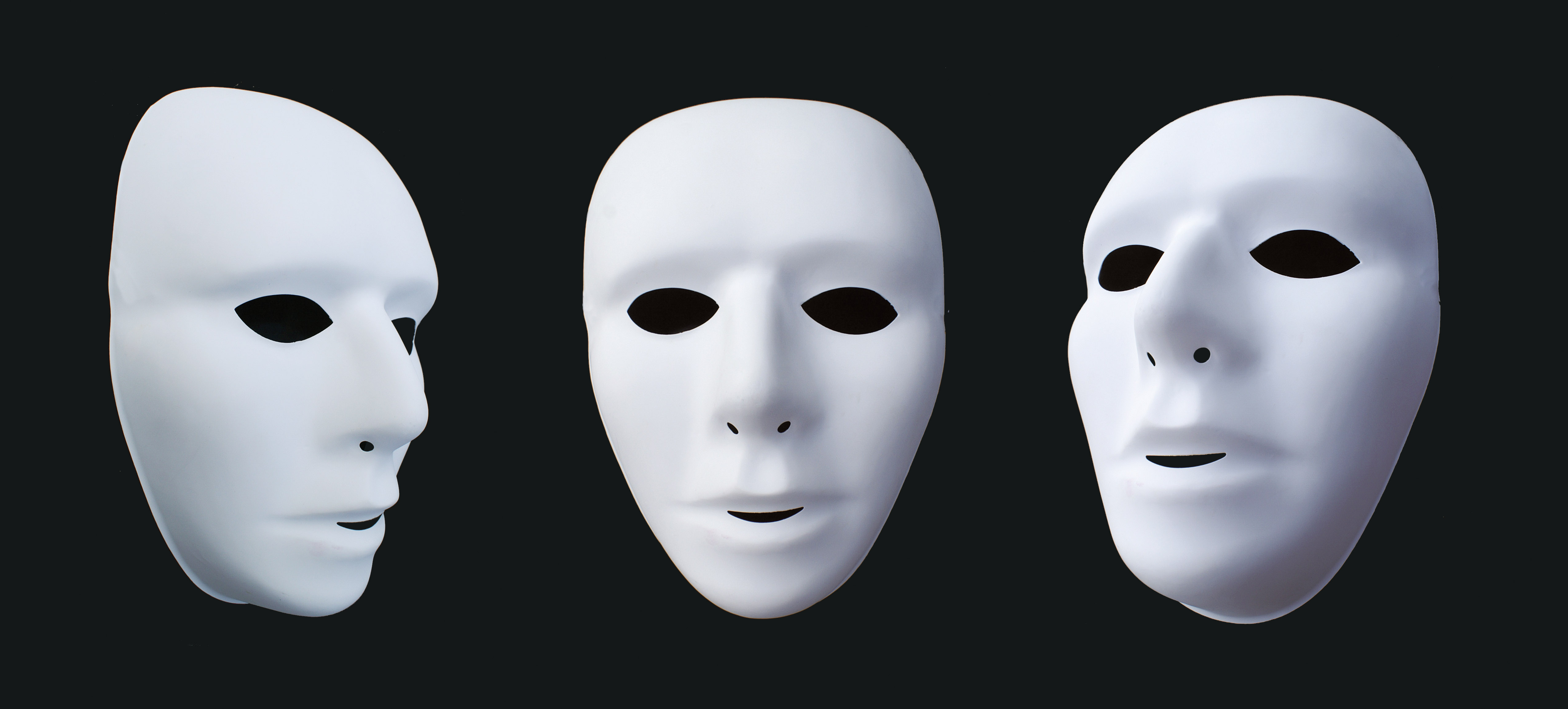 Man Learns That Mask On His Face Does Not Cover His Entire