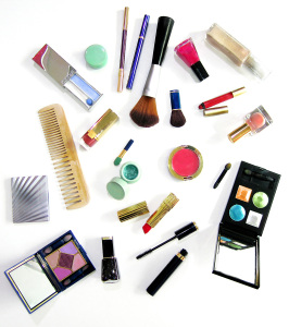 cosmetics makeup make-up