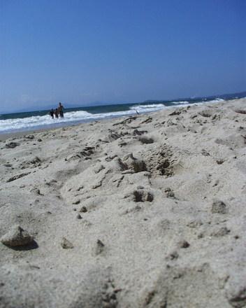 Barely Legal - Exploring the Beaches of Cuba - Beach Baby