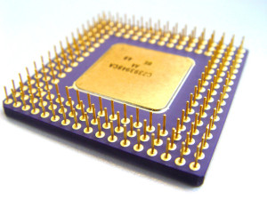chip microchip