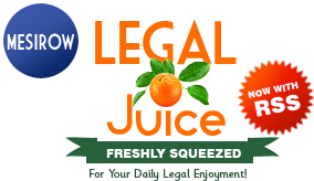 Legal Juice