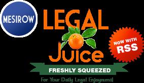 Legal Juice